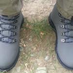 Chaussure de wading Aiflo Delta