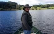 Le criterium du lac de Malaguet