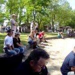 1er Salon de la chasse et la pêche