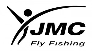 Logo JMC fly Fishing OK