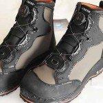 Protéger vos chaussures de wading