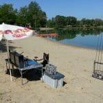 Salon de la pêche et la chasse