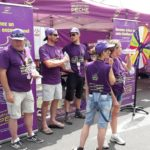 Tour de France 2018 avec la FNPF