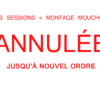 SESSION MONTAGE MOUCHE