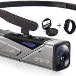 Test caméra Ordro EP7